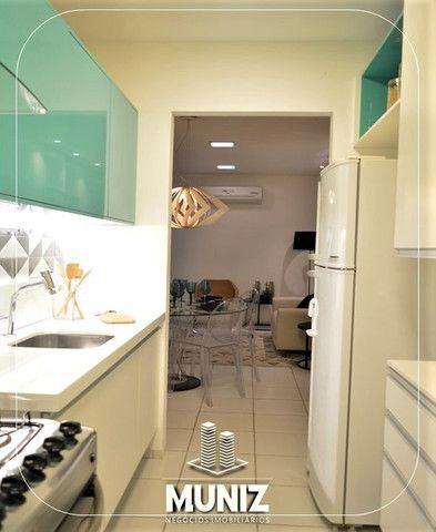 K Residencial Jardins dos Bungavilles, Camaragibe, 2 quartos com Lazer! - Foto 16