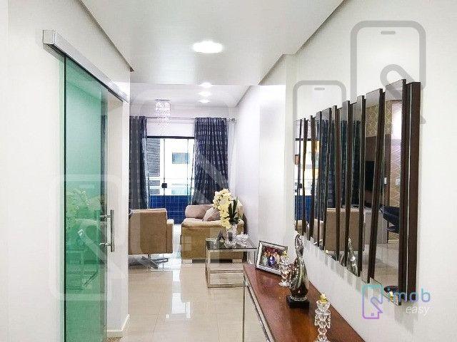 Apartamento Ilhas Gregas,Ponta Negra, 3 Quartos sendo 1 Suite - Foto 9