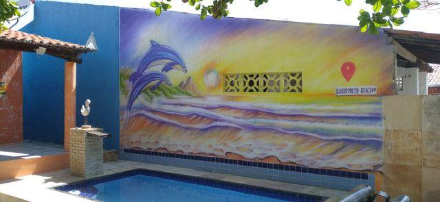 Casa de Praia no Barro Preto/Iguape - Final de semana - Foto 7