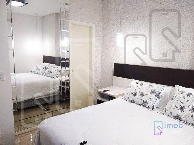 Apartamento Ilhas Gregas,Ponta Negra, 3 Quartos sendo 1 Suite - Foto 11