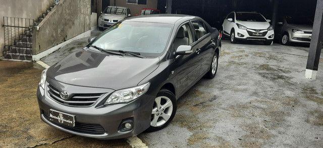 Corolla 2.0 Xei 2014 - Foto 11