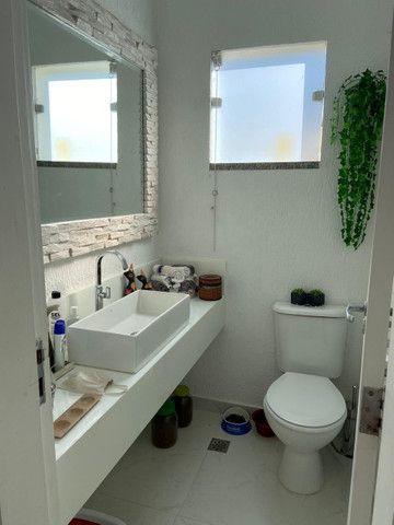 Vendo excelente casa em vargem pequena - Foto 9