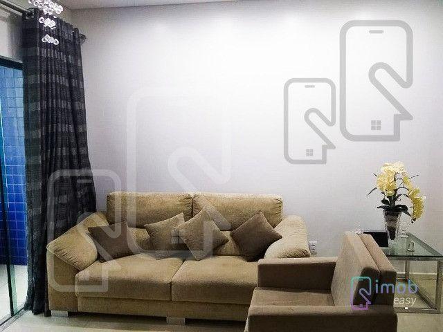 Apartamento Ilhas Gregas,Ponta Negra, 3 Quartos sendo 1 Suite - Foto 14