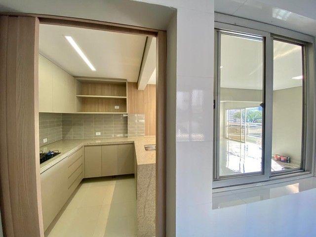 Apartamento impecável reformado com 3 dormitórios e 125m2 privativos, Rua Goiás próximo a  - Foto 5