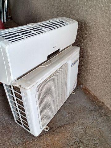 Ar condicionado 7 mil BTUs gree - Foto 5