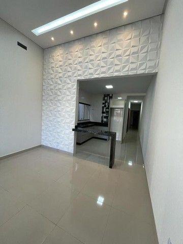 Casa para Venda em Goiânia, Chácaras Buritis, 3 dormitórios, 1 suíte, 2 banheiros, 2 vagas - Foto 4