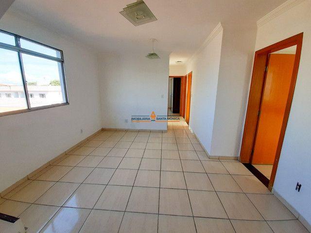 Apartamento à venda com 3 dormitórios em Letícia, Belo horizonte cod:17839 - Foto 11