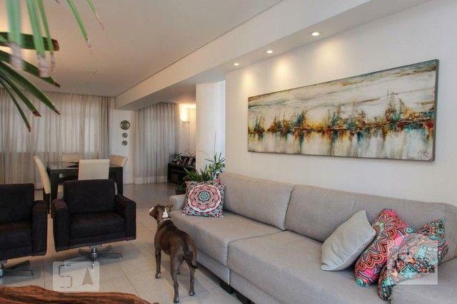 Apartamento à venda com 3 dormitórios em Sion, Belo horizonte cod:329311 - Foto 7