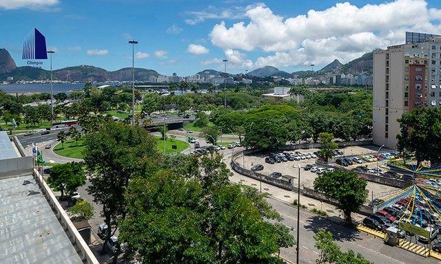 Sala/Conjunto para aluguel tem 27 metros quadrados em Centro - Rio de Janeiro - RJ - Foto 15