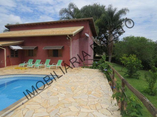 REF 434 Chácara 2200 m², condomínio fechado, área verde nos fundos, Imobiliária Paletó - Foto 6