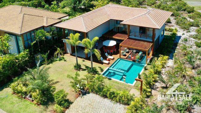 Casa à venda, 330 m² por R$ 4.490.000,00 - Praia do Forte - Mata de São João/BA - Foto 10