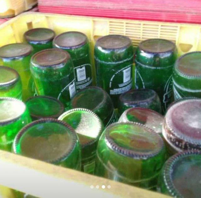 Caixa de Vasilhame Heineken - Foto 2