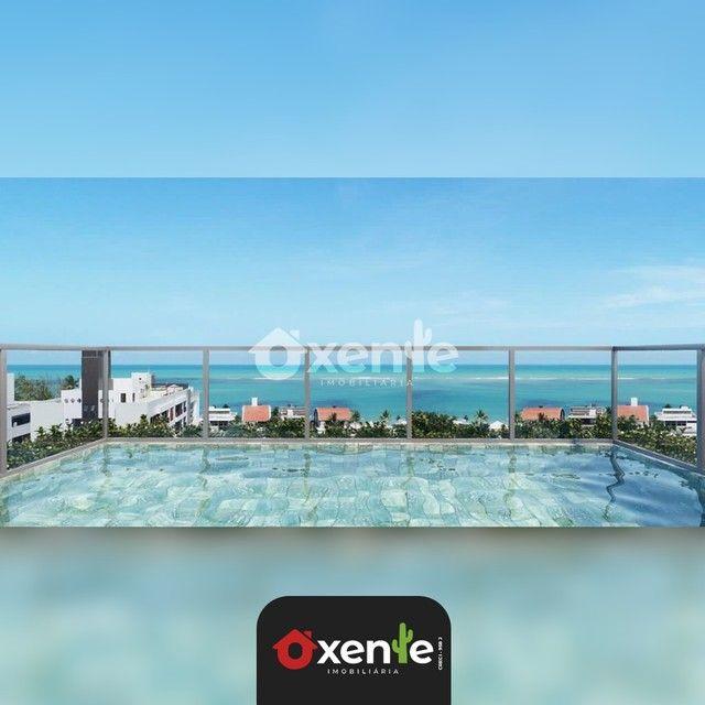 Apartamento para venda tem 130 metros quadrados com 2 quartos em Jardim Oceania - João Pes - Foto 3