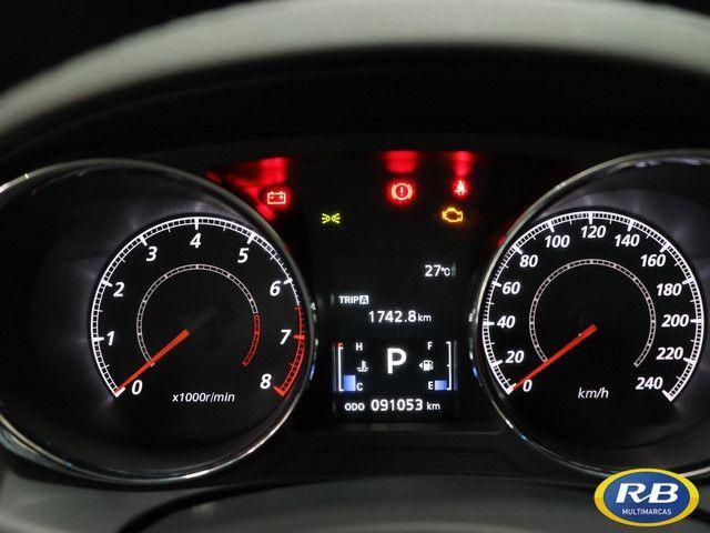 Mitsubishi ASX 2.0 AWD CVT - Foto 14