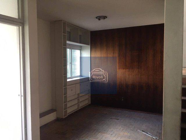 Apartamento com 4 dormitórios para alugar, 200 m² por R$ 1.900,00/mês - Boa Viagem - Recif - Foto 2