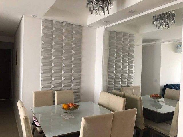 Apartamento para venda no Residencial Alvorada em Cuiabá com 3 quartos