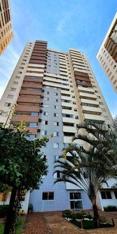 Apartamento com 3 quartos à venda, 71 m² por R$ 320.000 - Parque Amazônia - Goiânia/GO