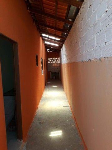 Casa para venda com 40 metros quadrados com 1 quarto em Residencial Brisas da Mata - Goiân - Foto 13