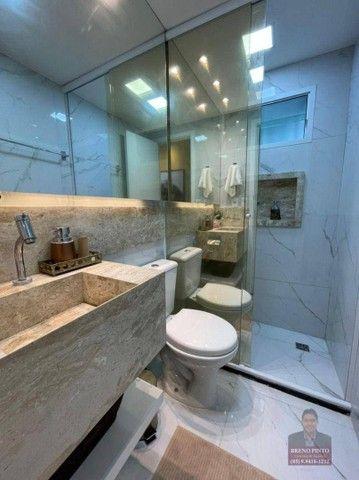 Apartamento no Renaissance Parquelândia com 2 dormitórios à venda, 94 m² por R$ 750.000 -  - Foto 9