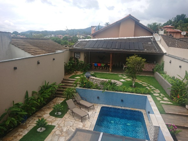 foto - Atibaia - Jardim Sao Nicolau