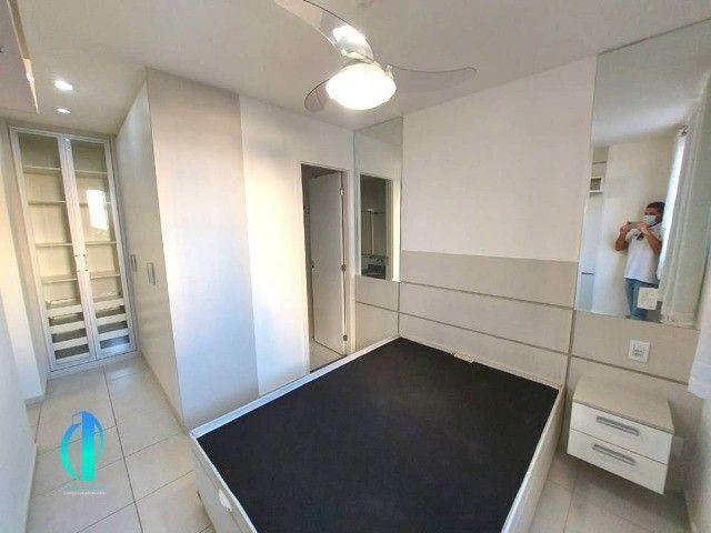Apartamento pronto para morar em Valparaíso no cond. Villaggio Laranjeiras. - Foto 5