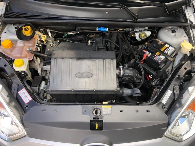 Fiesta 1.6 Class 2011 R$27,900,00 - Foto 10