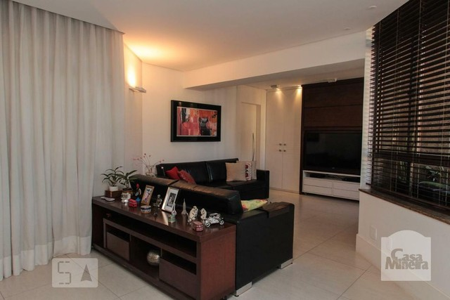 Apartamento à venda com 3 dormitórios em Sion, Belo horizonte cod:329311 - Foto 16