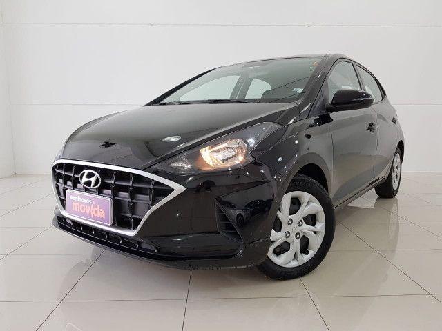 Hyundai HB20 1.0 Vision (Flex) - Foto 2