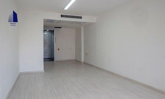 Sala/Conjunto para aluguel tem 27 metros quadrados em Centro - Rio de Janeiro - RJ - Foto 8