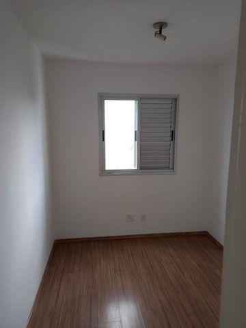 Apartamento com 2 dormitórios 1 vaga com área de 53 m² no Tatuapé próximo ao Metrô - Foto 5