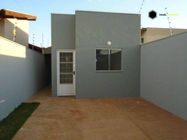Casa com 2 dormitórios, 59 m² - venda por R$ 165.000,00 ou aluguel por R$ 1.000,00/mês - R - Foto 2