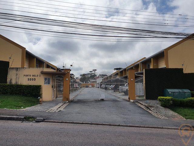 Casa para alugar com 2 dormitórios em Boqueirao, Curitiba cod:01297.002 - Foto 15