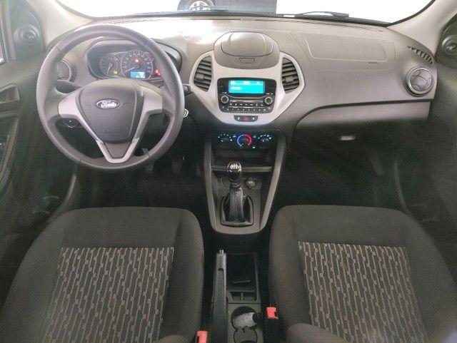 Ford Ka SE 1.0 2020 - Foto 2