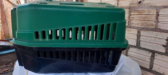 Caixa de transporte animal - Foto 2