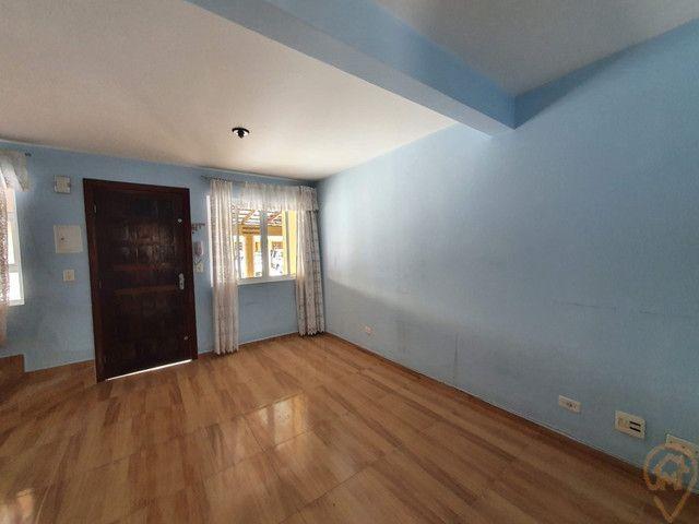 Casa para alugar com 2 dormitórios em Boqueirao, Curitiba cod:01297.002 - Foto 2