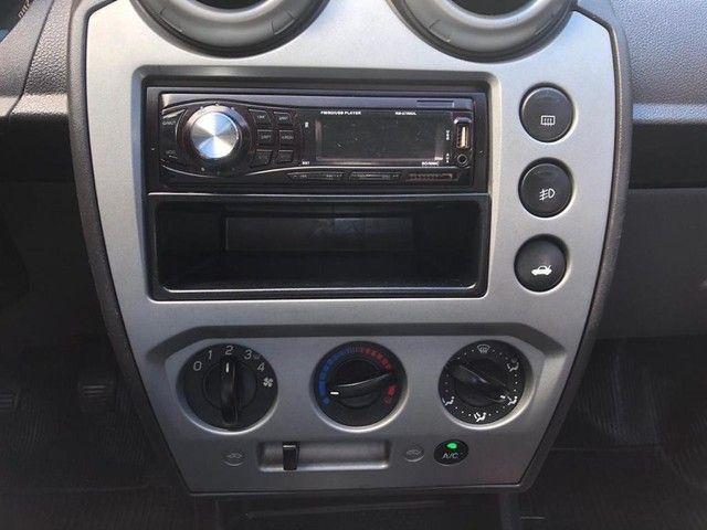Fiesta 1.6 Class 2011 R$27,900,00 - Foto 11