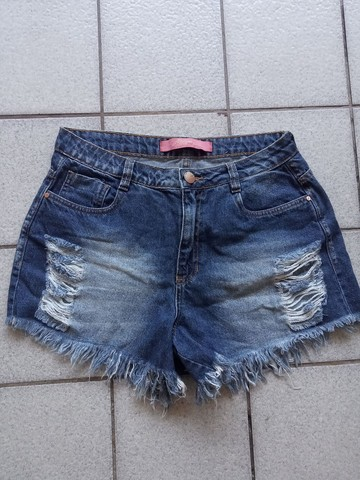 Short jeans 42