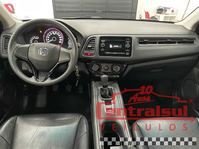 Honda HR-V LX 1.8 Flexone 16V 5p Mec. - Foto 9