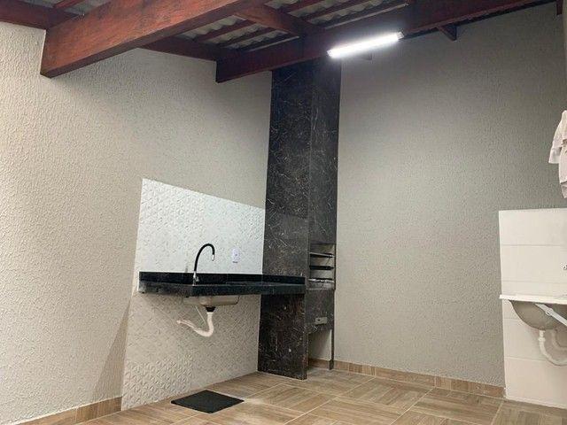 Casa para Venda em Goiânia, Chácaras Buritis, 3 dormitórios, 1 suíte, 2 banheiros, 2 vagas - Foto 13