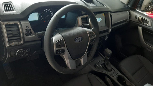 Ford Ranger XLT 3.2 Diesel 4x4 AT 2022 - garantimos seu carro. - Foto 8