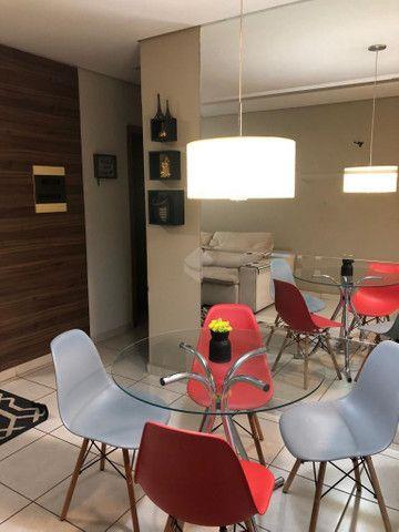 Apartamento à venda com 3 dormitórios em Jardim universitário, Cuiabá cod:BR3AP12533