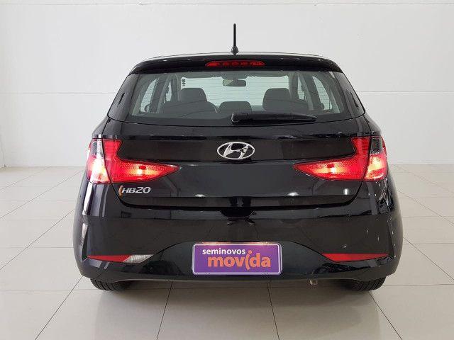 Hyundai HB20 1.0 Vision (Flex) - Foto 5