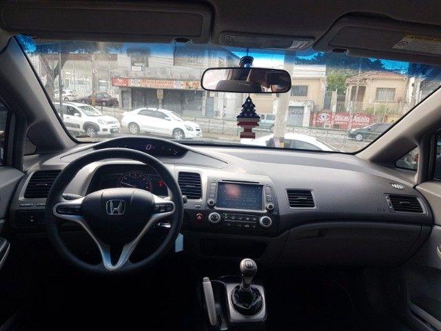 Civic LXL Top de linha  - Foto 10