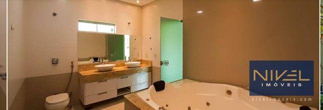 OPORTUNIDADE - Casa com 3 dormitórios à venda, 290 m² - Condomínio do Lago - Goiânia/GO - Foto 5