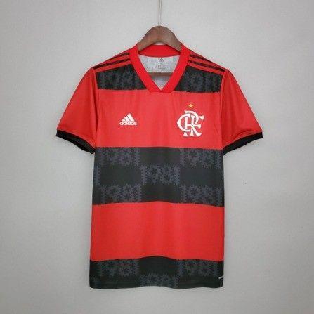 Camisa Flamengo 2021/2022 - Foto 3