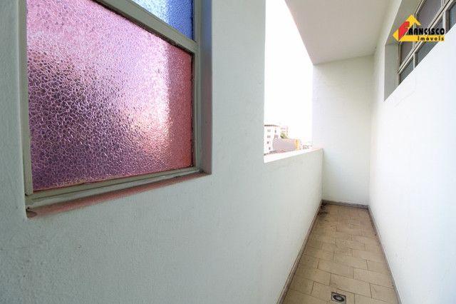 Apartamento para aluguel, 3 quartos, 1 suíte, 1 vaga, Santa Clara - Divinópolis/MG - Foto 17