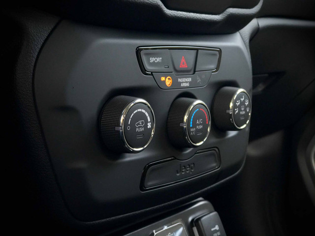 Renegade 2021/2021 1.8 16v flex sport 4p automático - Foto 17