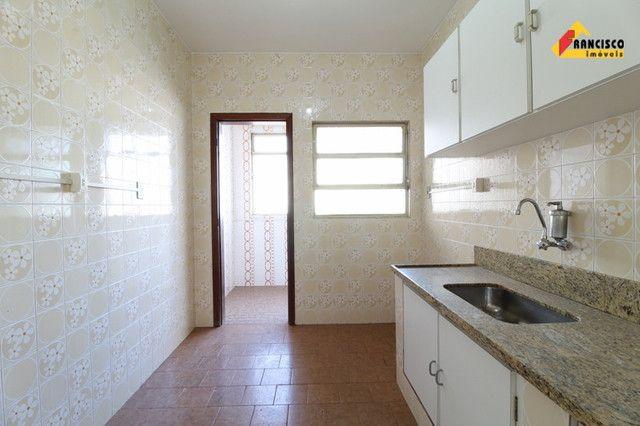 Apartamento para aluguel, 3 quartos, 1 suíte, 1 vaga, Santa Clara - Divinópolis/MG - Foto 2