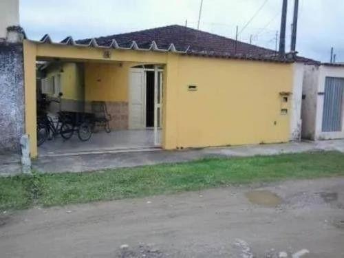 Casa à venda, balneário Gaivotas, Itanhaém, SP
