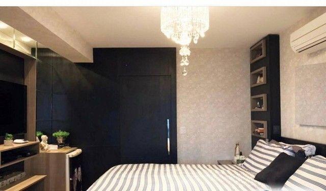 Apartamento para venda tem 191 metros quadrados com 3 quartos em Quilombo - Cuiabá - MT - Foto 12